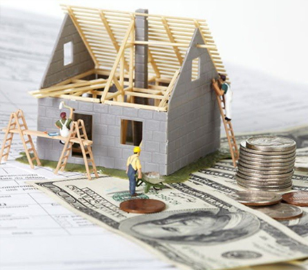 Low Doc Construction Loan