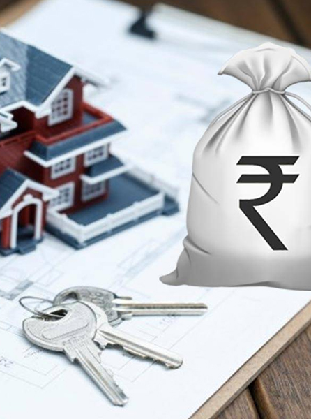 Fixed-rate Home Loan
