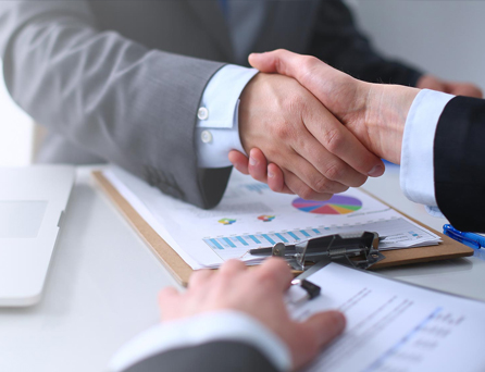 Private Lending Services